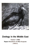 Zoology in the Middle East Book PDF
