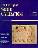 The Heritage of World Civilizations  Combined