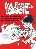 Five Finger Boogie