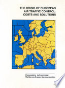 The Crisis of European Air Traffic Control Book