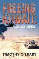 FREEING KUWAIT