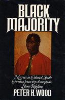 Black Majority Pdf/ePub eBook