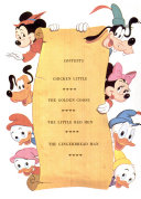 Walt Disney s Nursery Tales Book PDF