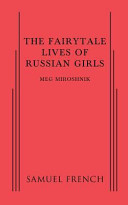 The Fairytale Lives of Russian Girls Book