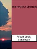 The Amateur Emigrant