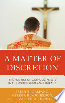 A Matter of Discretion