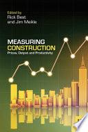 Measuring Construction