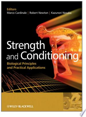 Free Download Strength and Conditioning PDF - Writers Club
