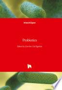 Probiotics Book