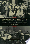 Women And The City