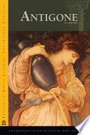 Antigone Book PDF