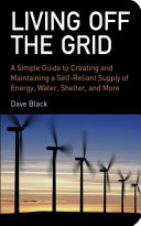 Living Off the Grid