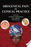 Urogenital Pain in Clinical Practice Book