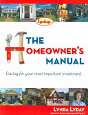 The Homeowner s Manual