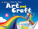 S. Chand's Step By Step Art and Craft A