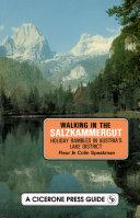 Walking in the Salzkammergut