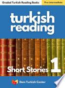 Turkish Short Stories 1