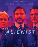 The Alienist Book