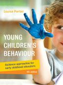 Young Children s Behaviour