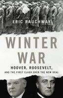 Winter War Book