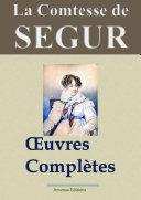 Pdf La comtesse de Ségur : Oeuvres complètes illustrées — 31 titres Telecharger