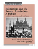 Bolshevism and the Russian Revolution
