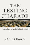 The Testing Charade Pdf/ePub eBook