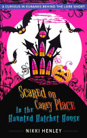 Scared on Carey Place in the Haunted Hatchet House Pdf/ePub eBook