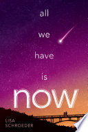 All We Have Is Now Book