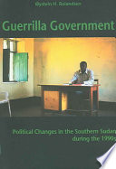 Guerrilla Government