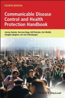 Communicable Disease Control and Health Protection Handbook Pdf/ePub eBook