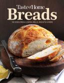 Taste of Home Breads