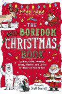 The Anti-Boredom Christmas Book Pdf/ePub eBook