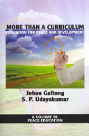 More Than a Curriculum
