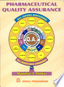 Pharmaceutical Quality Assurance Book