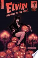 Elvira: Mistress Of The Dark: Spring Special One-Shot