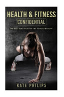 Health and Fitness Confidential Book PDF