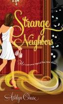 Strange Neighbors Pdf/ePub eBook
