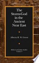 The Storm God In The Ancient Near East