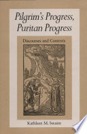Pilgrim's Progress, Puritan Progress