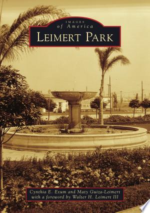 Leimert Park Free eBooks - Free Pdf Epub Online