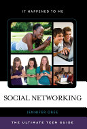 Pdf Social Networking