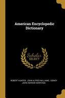 American Encyclopedic Dictionary