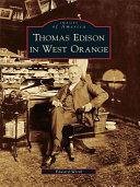 Thomas Edison in West Orange Pdf