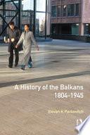 The Balkans In World History [Pdf/ePub] eBook