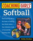 Coaching Girls  Softball