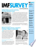 Imf Survey No 15 2003
