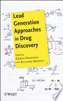 Lead Generation Approaches in Drug Discovery