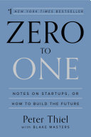 Zero to One Pdf/ePub eBook