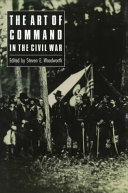 The Art of Command in the Civil War